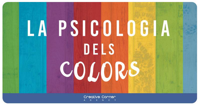 La psicologia dels colors