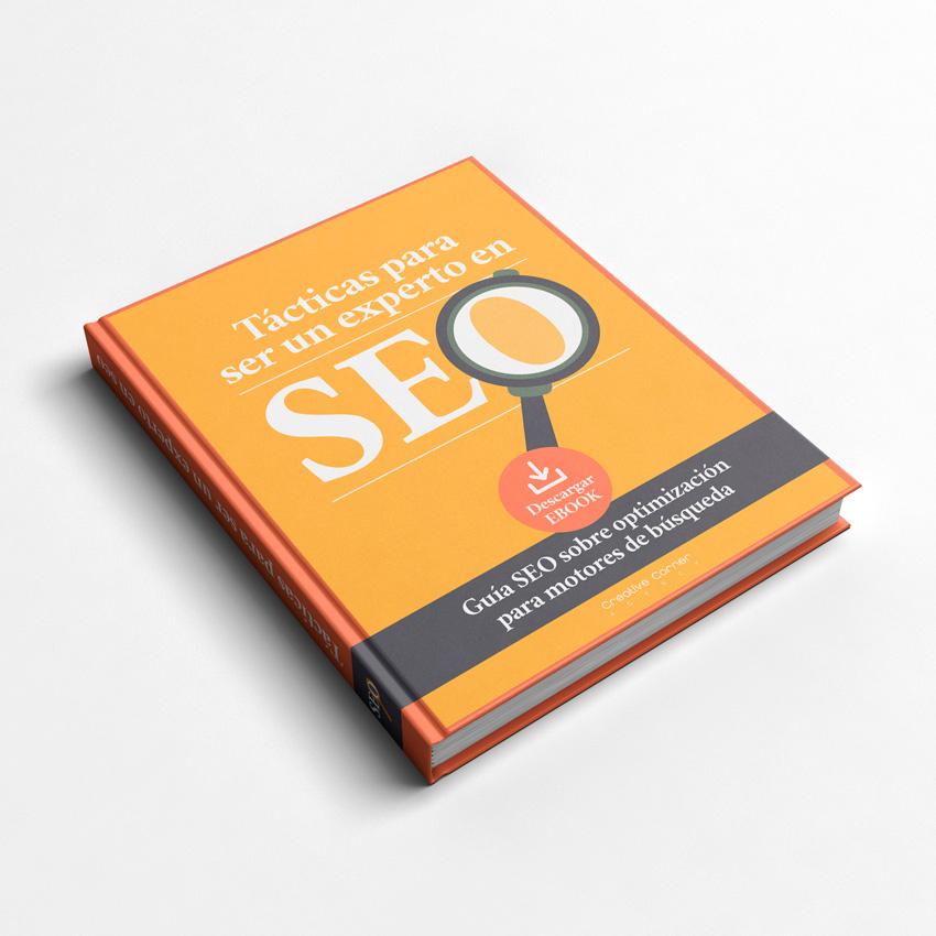 [eBook] Tàctiques per ser un expert en SEO