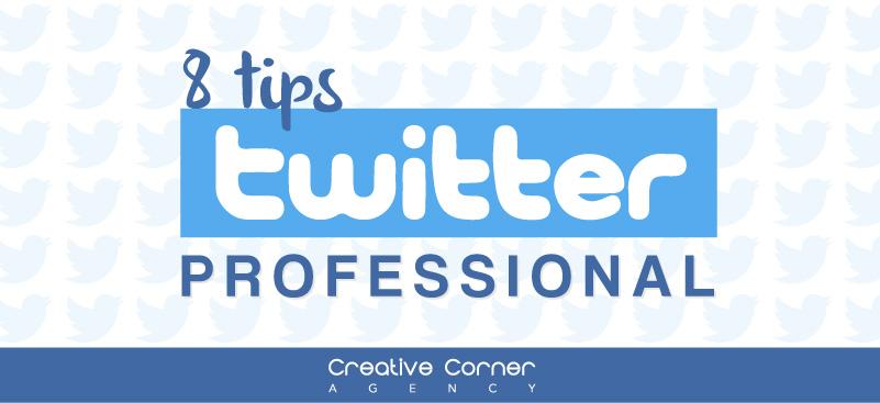 8 TIPS pel Twitter de la teva empresa