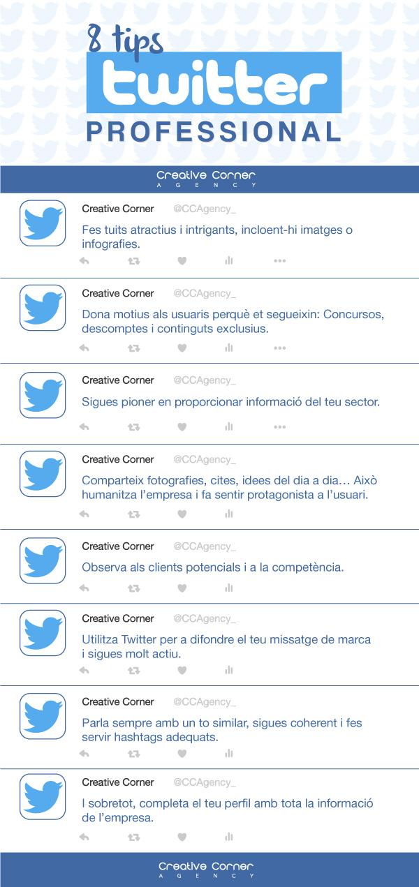 tips pel twitter de la teva empresa
