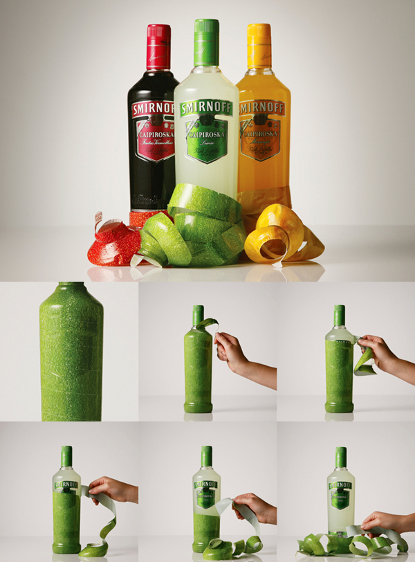 innovació packagings