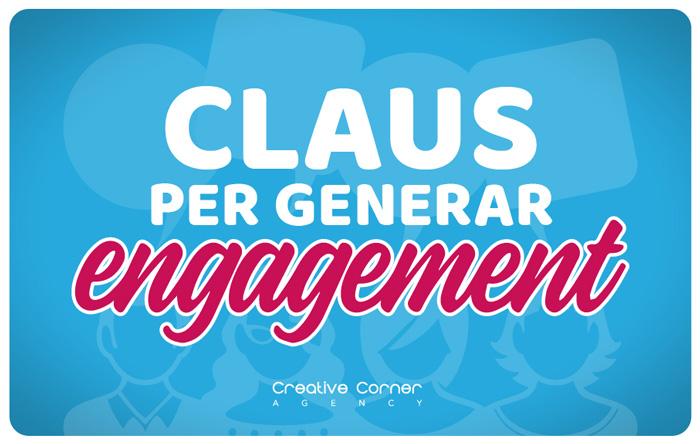 Claus per generar engagement