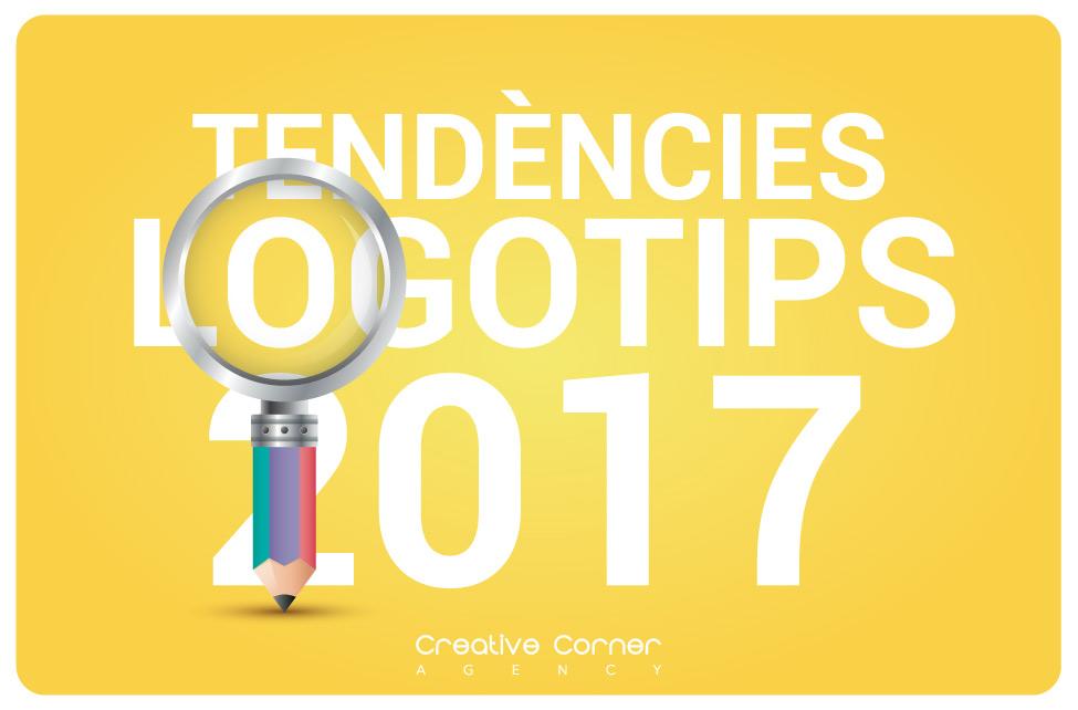 Tendències en logotips pel 2017