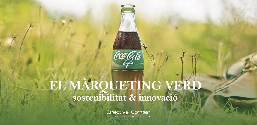 Què és el màrqueting verd?
