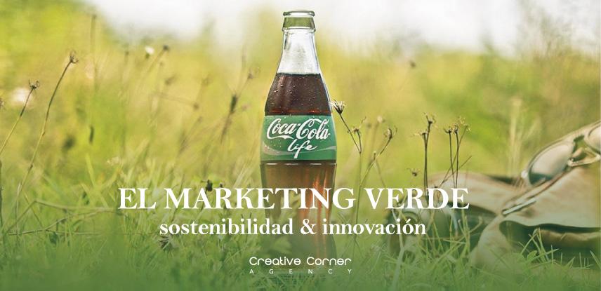 ¿Qué es el marketing verde o sostenible?