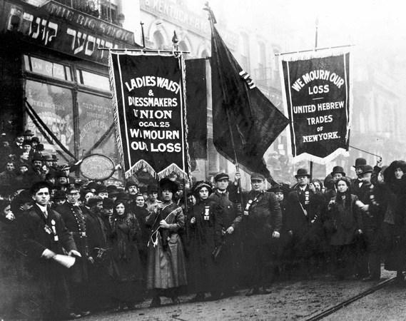 Dia de la Dona 1909