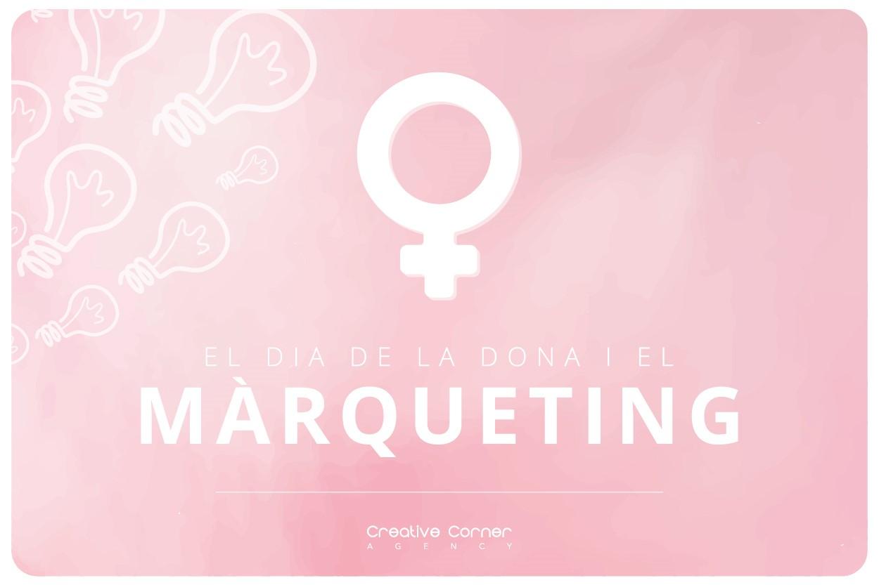 El Dia de la Dona i el Màrqueting
