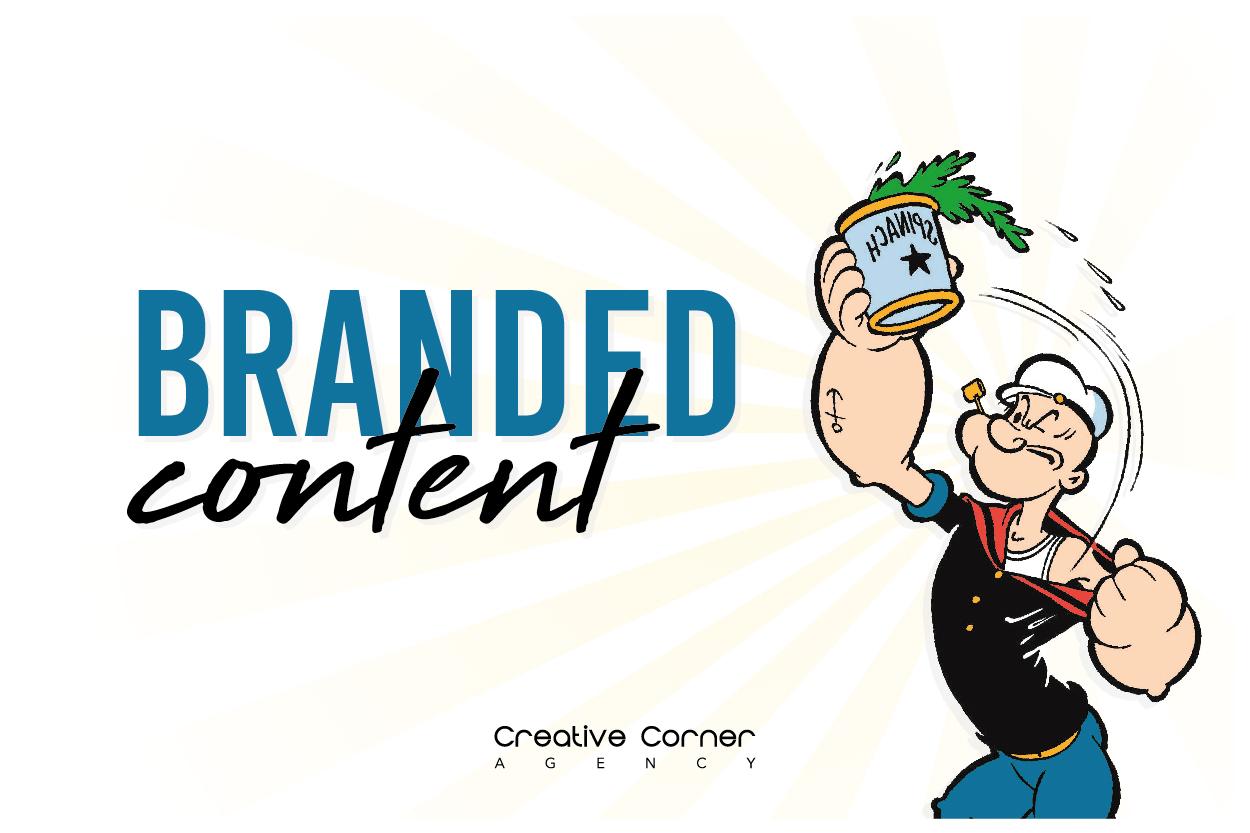 Què és el Branded Content?