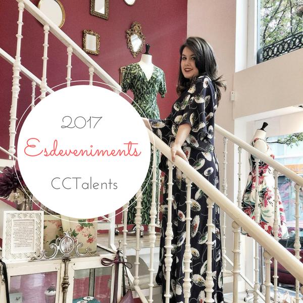 Esdeveniments influencers 2017
