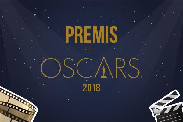 PREMIS OSCAR 2018