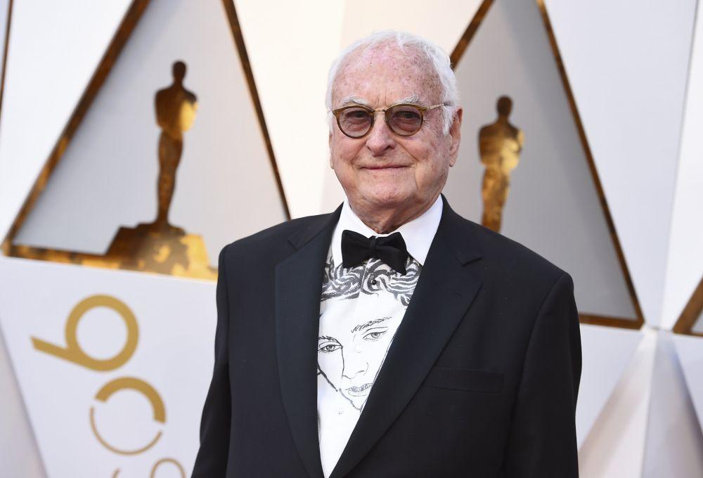 James Ivory , Premis Oscar 2018