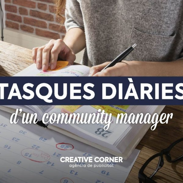 Tasques diàries d'un community manager