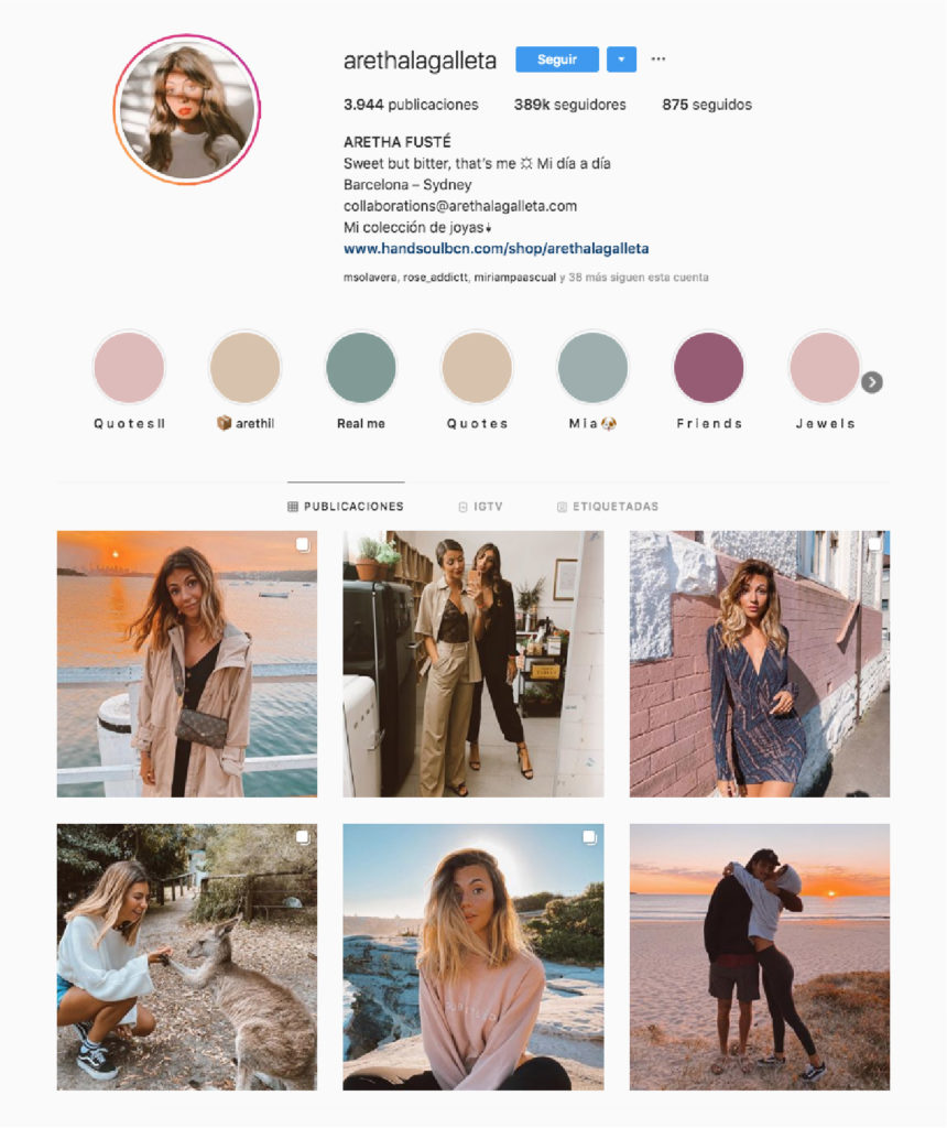 Influencers-de-barcelona-moda-aretha-fuste