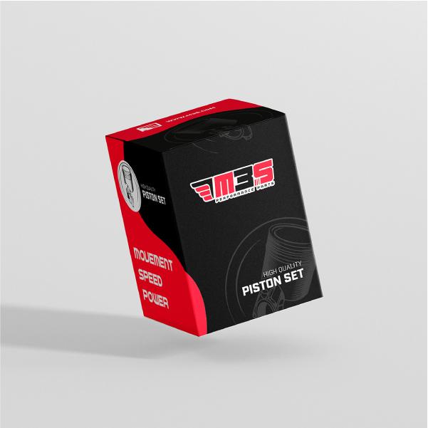 Packaging M3S