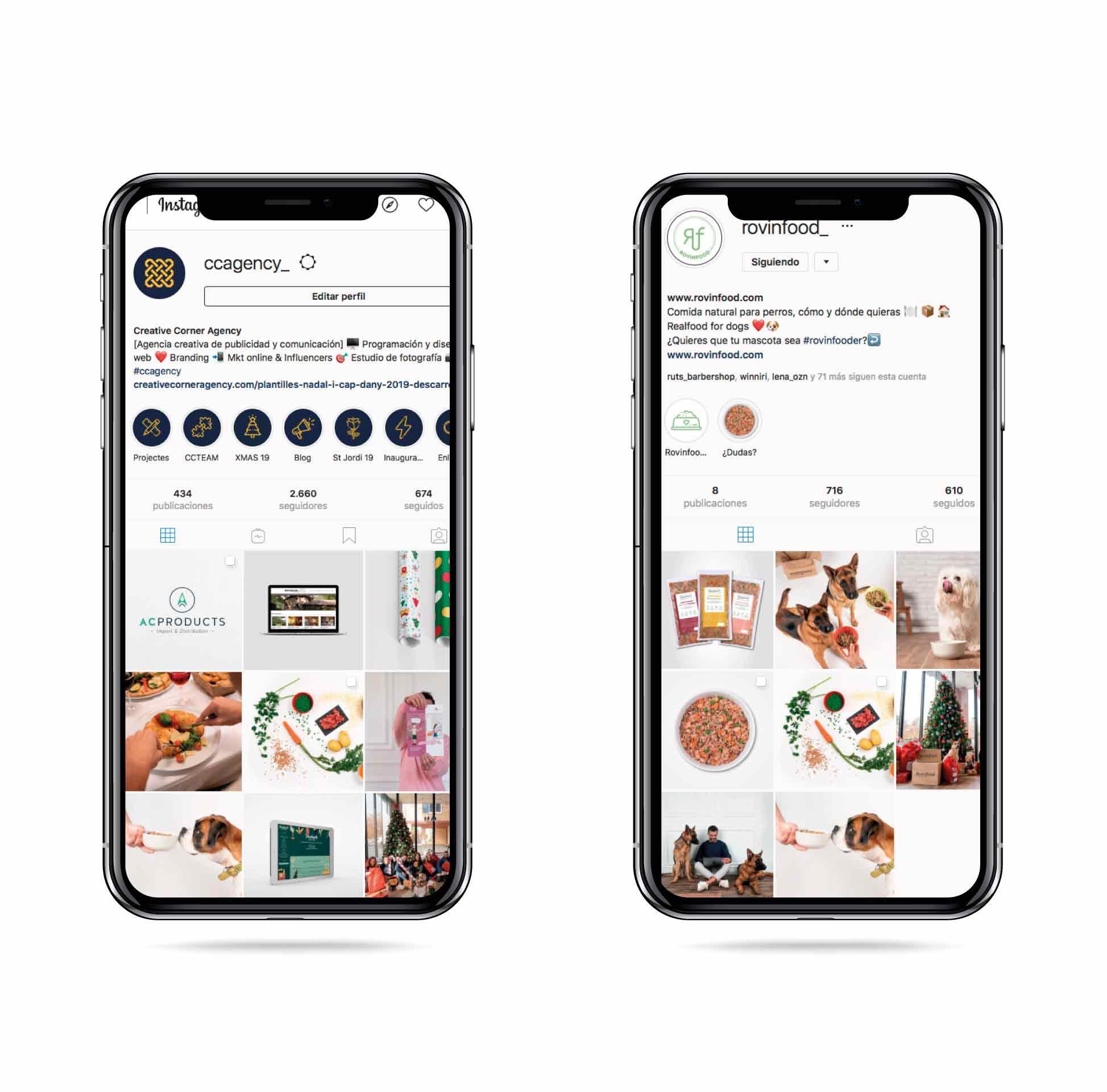tips per millorar els posts d'instagram