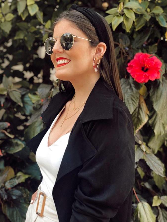 Lidia Castro Influencer